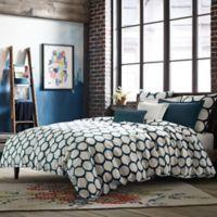 Studio 3B™ by Kyle Schuneman Beckett European Pillow Sham in Teal