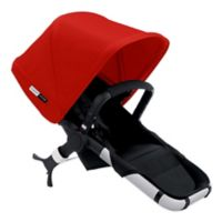 Bugaboo Runner Seat 2015 in Red