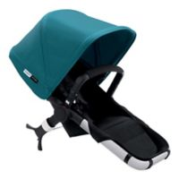 Bugaboo Runner Seat 2015 in Petrol Blue