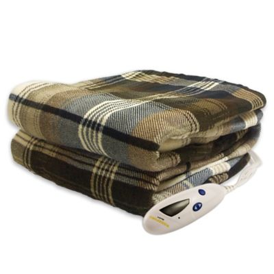 Buy Heating Blankets From Bed Bath Amp Beyond