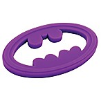 Bumkins® DC Comics Silicone Batgirl Teether