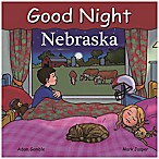 """Good Night Nebraska"" by Adam Gamble and Mark Jasper"