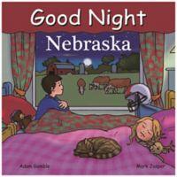 """""""Good Night Nebraska"""" by Adam Gamble and Mark Jasper"""