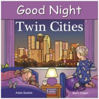 """Good Night Twin Cities"" by Adam Gamble and Mark Jasper"