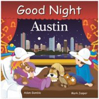 """Good Night Austin"" by Adam Gamble and Mark Jasper"