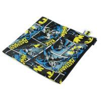 Bumkins® DC Comics Batman Large Reusable Snack Bag