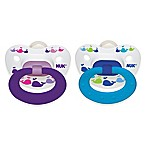 NUK® 18-36M 2-Pack Orthodontic Whales Pacifiers
