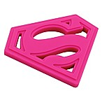 Bumkins® DC Comics Silicone Supergirl Teether
