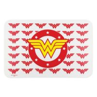 Bumkins® DC Comics Reusable Silicone Wonder Woman Placemat