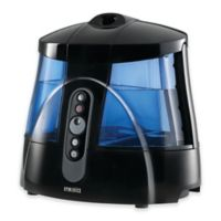 HoMedics® Warm & Cool Mist Ultrasonic Humidifier