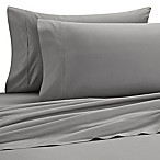 Kenneth Cole Reaction Home Garment Wash King Sheet Set in Grey