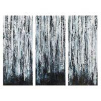 Birch Forest Wall Art (Set of 3)
