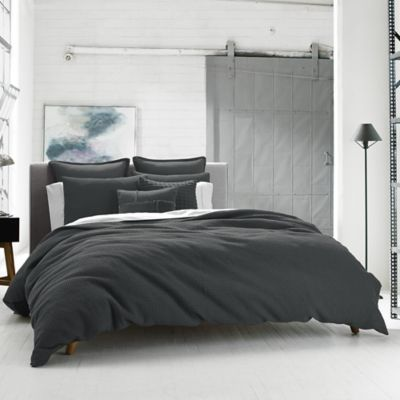 Buy Kenneth Cole Reaction Home Oxford Full Queen Duvet