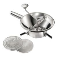 Paderno® World Cuisine Stainless Steel 24 oz. Food Mill