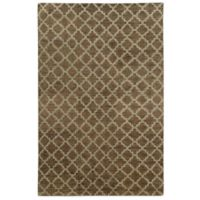 Tommy Bahama® Maddox Trellis 10-Foot x 13-Foot Rug in Brown