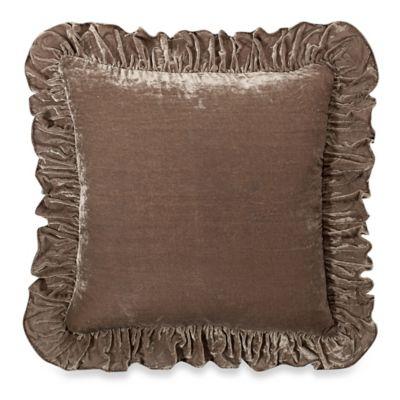 Buy Linen Toss Pillows from Bed Bath Beyond
