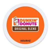 Keurig® K-Cup® 16-Count Dunkin' Donuts® Original Blend Coffee