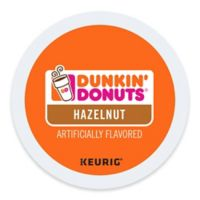 Keurig® K-Cup® 16-Count Dunkin' Donuts® Hazelnut Coffee