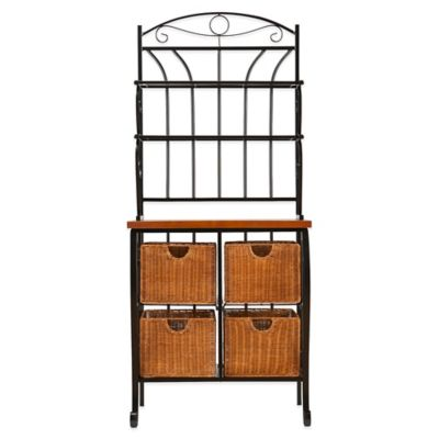 reviews baker barrel rack bakers red pdx drawers studio wayfair furniture with hillery s drawer