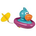 Sassy® Pull and Go Pelican Boat