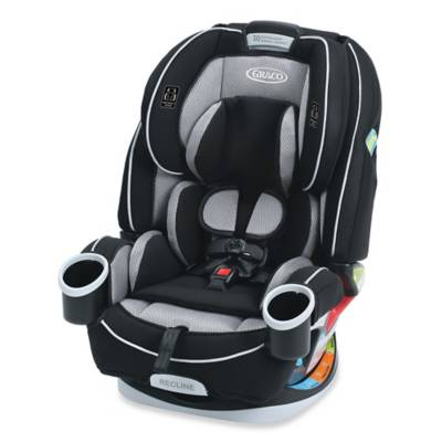Graco Ever All In One Convertible Car Seat Matrix Used