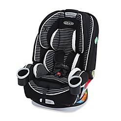 Graco Ever All In One Convertible Car Seat Studio