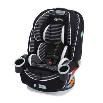 GracoR 4EverTM All In 1 Convertible Car Seat StudioTM