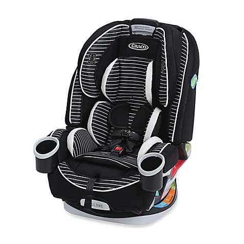 graco 4ever all in 1 convertible car seat in studio bed bath beyond. Black Bedroom Furniture Sets. Home Design Ideas