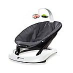 4moms® bounceRoo™ Bouncer in Dark Grey Classic