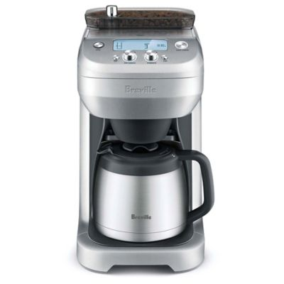 Breville K Cup Coffee Maker Problems : Breville Grind Control Coffee Maker - Bed Bath & Beyond
