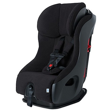 Clek Fllo Convertible Car Seat in Shadow - buybuy BABY