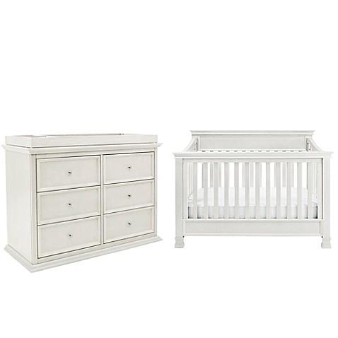 darlington baby double angeles kids arlington dresser drawer crib los upholstered in dollar million product convertible furniture