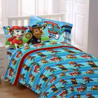 Nickelodeon™ PAW Patrol Full Sheet Set