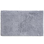 Grund® 1-Foot 5-Inch x 2-Foot Organic Cotton Namo Bath Rug in Denim Blue