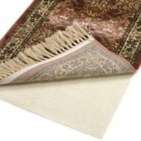 Mohawk Home Heavy Cushion Comfort Non-Skid 4-Foot x 6-Foot Rug Pad