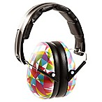 Baby BanZ EarBanZ Kids Hearing Protection in Geo Print