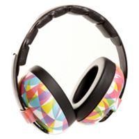 Baby BanZ EarBanZ Infant Hearing Protection in Geo Print