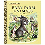Baby Farm Animals  Little Golden Book®