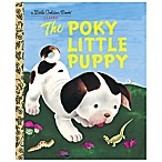 The Poky Little Puppy  Little Golden Book®