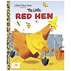 The Little Red Hen  Little Golden Book®