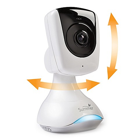 Summer Infant 174 Sharp Sight Hd Extra Camera For Lcd Video