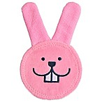 MAM Oral Care Rabbit in Pink