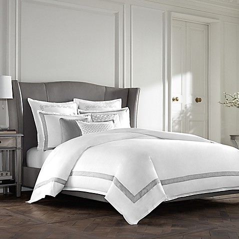 Wamsutta 174 Collection Luxury Italian Made Lucca Duvet Cover