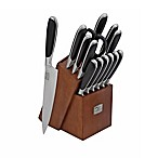 Chicago Cutlery Belden 15-Piece Knife Block Set