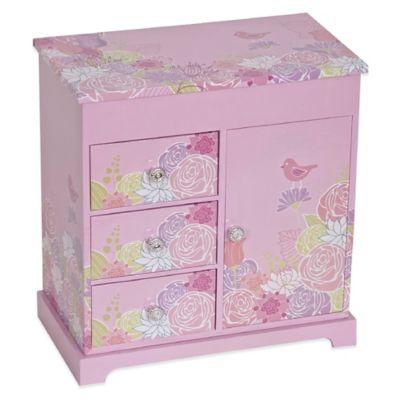 Buy Ballerina Music Box from Bed Bath Beyond