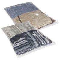 Household Essentials® 2-Pack Jumbo MightyStor Vacuum Bags