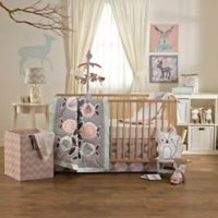 Lolli Living™ by Living Textiles Mix & Match Sparrow 4-Piece Crib Bedding Set