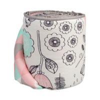 Lolli Living™ by Living Textiles Sparrow 4-Piece Crib Bumper Set