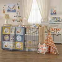 Lolli Living™ by Living Textiles Mix & Match Woods 4-Piece Crib Bedding Set