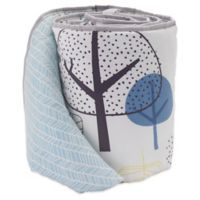 Lolli Living™ by Living Textiles Mix & Match Woods Crib Bumper